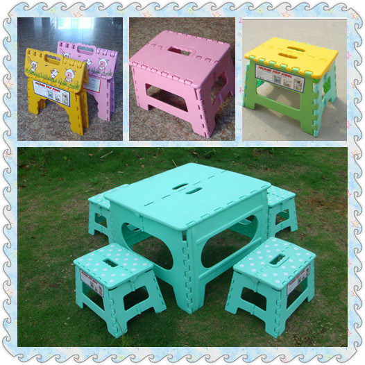 Modern Outerdoor Garden Plastic Chair Portable Folding Furniture with Ce pictures & photos