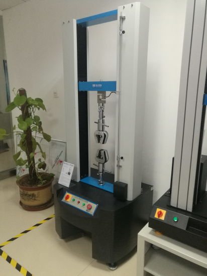 Electronic Automatic Lab Universal Tensile Testing Equipment pictures & photos
