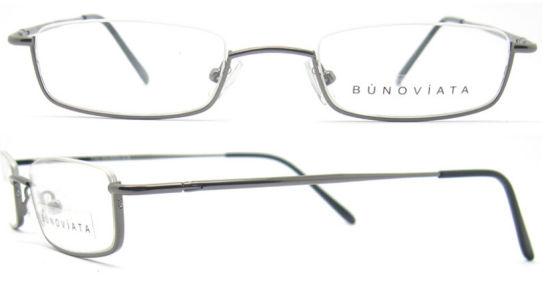 China Reading Prescription Eyeglasses Frames Fashion Eyewear - China ...
