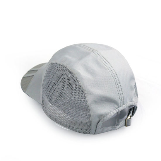 Printing Quick Dry Cap Sports Cap China Supplier