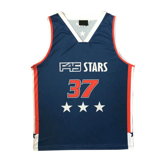 c60a61c8841 Wholesales Custom Quick Dry Youth Basketball Apparel Sublimation Printing Reversible  Basketball Uniform