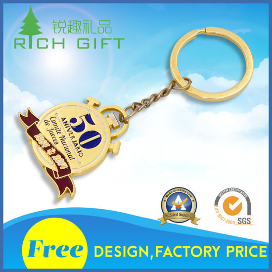 Manufacture Promotion Custom Fashion Trolley Token Leather Soft PVC Holder Acrylic Car Logo Keyring Bottle Opener Metal Keychain for Customized Souvenir Gifts pictures & photos