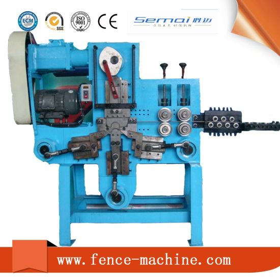 CNC Wire Forming Machine Hook Making Machine pictures & photos