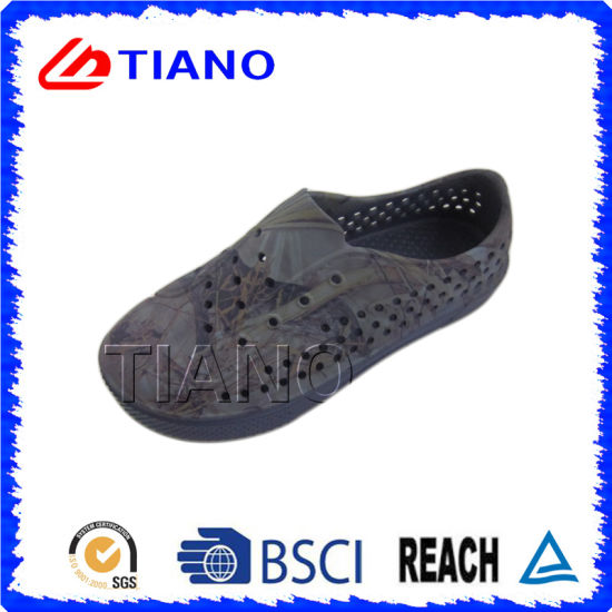 Cool and Casual Outdoor EVA Clogs for Man (TNK35795) pictures & photos