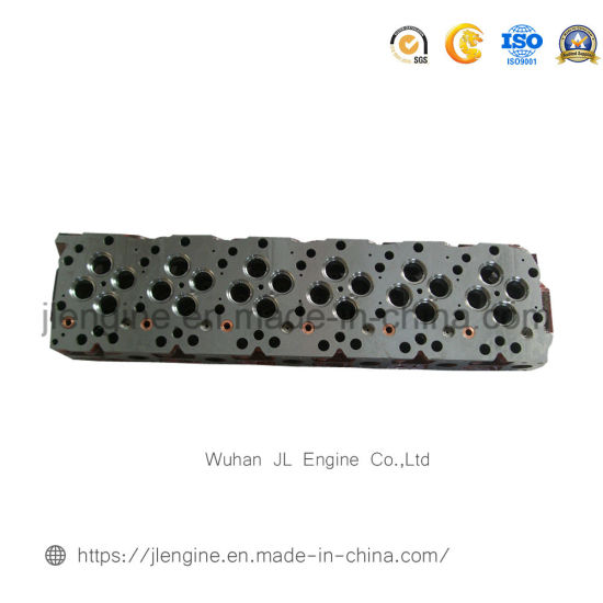 P11c Head Cylinder S11101-4302 for Truck Engine
