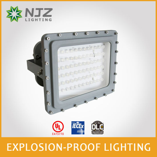 China 150W UL Approved LED Explosion Proof Light for Class 1