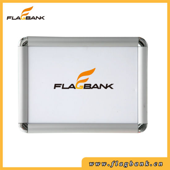 China Aluminium Display Frames /Snap Frame Poster Holder for ...