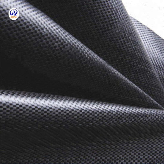 Heavy Duty PP Woven Weed Barrier 1*50m Weed Barrier Cloth