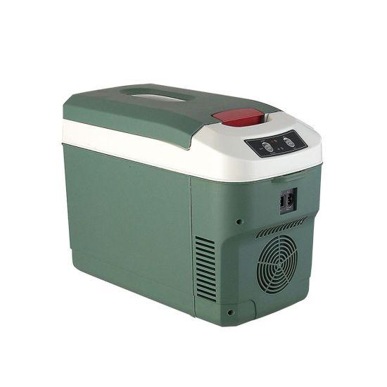 China 12V Fridge Freezer Battery Powered Mini Fridge 12