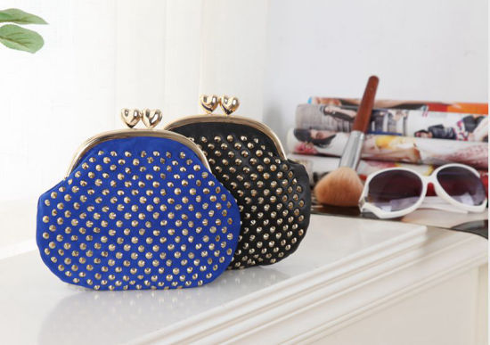 China Wholesale Aimali Frame Phone Purse Shoulder Bags