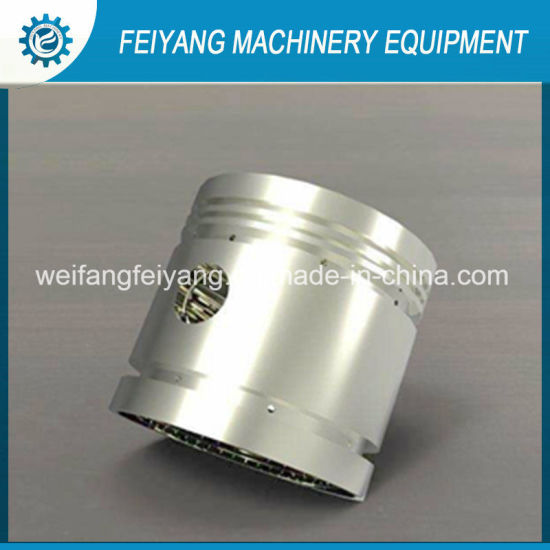 Wp10 Engine Piston 612600030034 for HOWO Truck Shacman Truck
