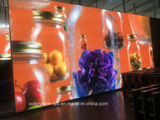 HD Advertising Stage P8 LED Screen Signage Outdoor Display Panel Sign