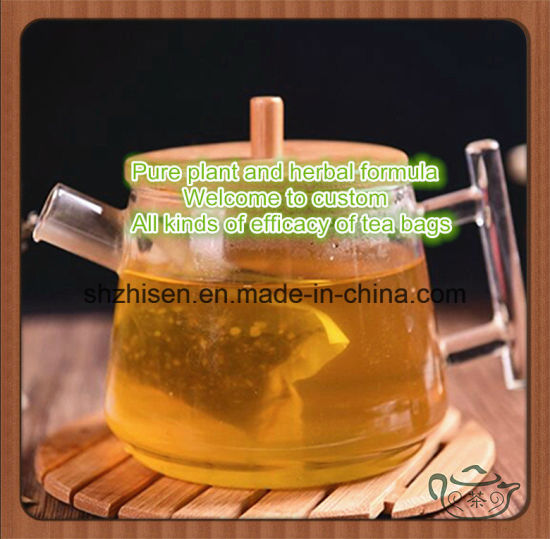 c4ad55088 First Class Effective Chinese Herbal Reduce Blood Pressure Bag Tea