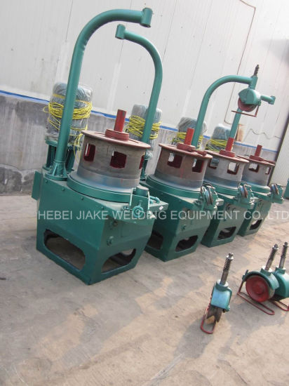 Continuous Pulley Steel Wire Drawing Machine Price pictures & photos