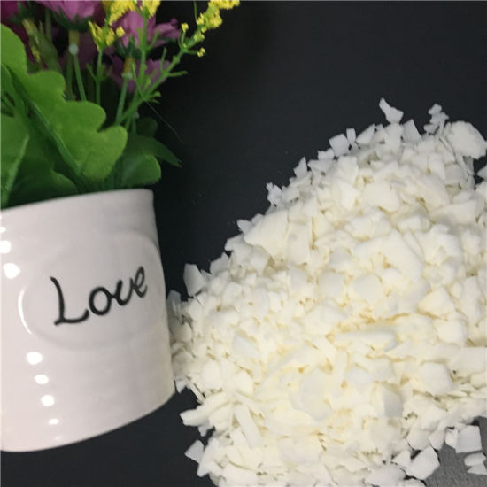 Soya Wax/Soy Wax/Soybean Wax Flakes for Candle Making