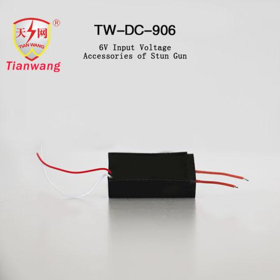 DC 6V to 16000V High Voltage Generator Ignition Coil Inverter