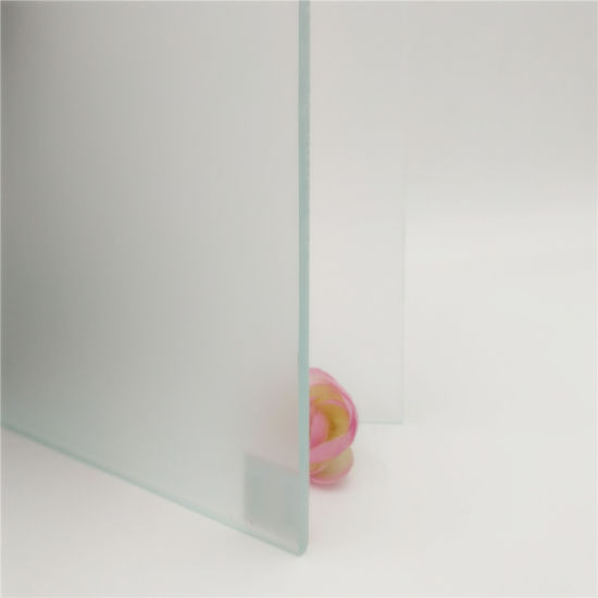 China 6mm Tempered Frosted Glass Kitchen Cabinet Doors China