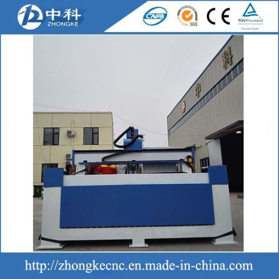 EPS Wood Mould CNC Router Carving Machine pictures & photos