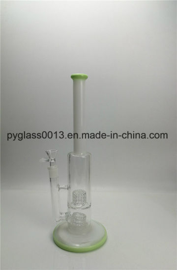 Wholesale Hookah Hand Blown Heady Tobacco Bubbler Glass Water Pipedab Oil Rigs Bubbler Water Pipes
