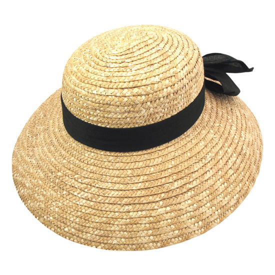 86de024aa77e1 China Brand New Different Size Customed Straw Hat - China Hat, Straw ...