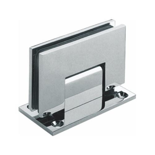 Durable Stainless Steel Glass Shower Hinge (SHS. 180. BR) pictures & photos