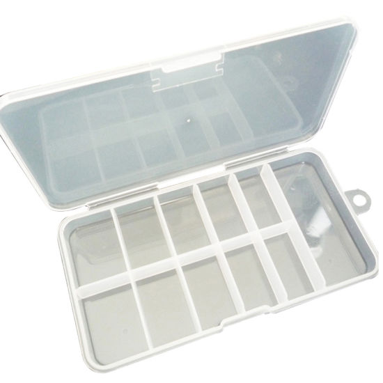 China Artificial Fingernails Nail Tips Storage Box For Nail Art Care