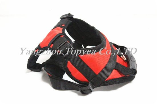 Dog Harness for Big Dog, Pet Harness, Dog Leash pictures & photos