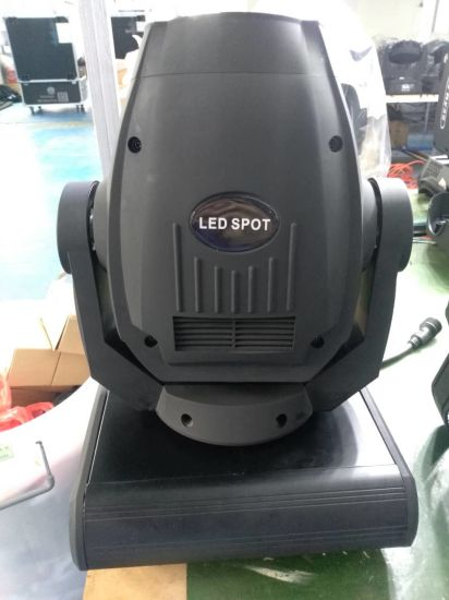 60W Moving Lights Outdoor Moving Head Lights DMX LED Moving Head Spot Light