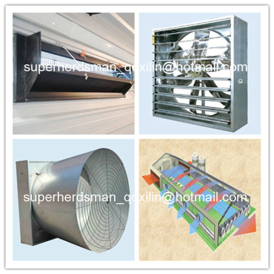 Poultry Farm Equipments for Broiler pictures & photos