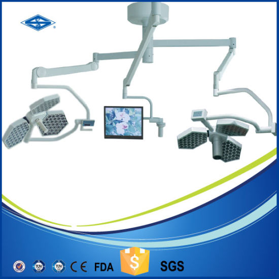 Operation Illuminating Lamps with FDA (SY02-LED5+5-TV) pictures & photos