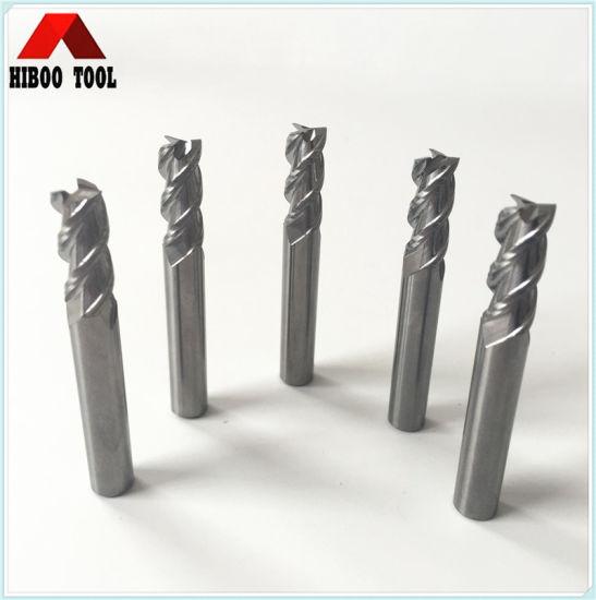 Wholesale Carbide Endmills Cutter for Soft Materials