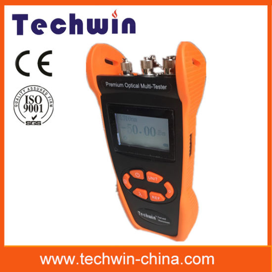 Techwin Optical Multi Tester Tw3305e pictures & photos