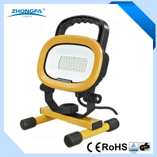 AC Driverless 21W LED Flood Light Work Light pictures & photos