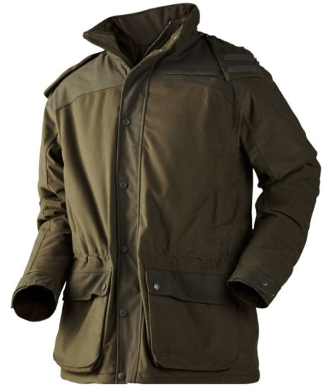 Custom High Quality Waterproof Europe Hunting Polar Winter Jacket pictures & photos