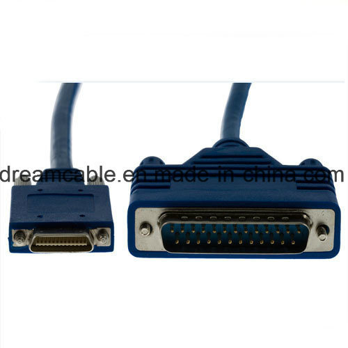 10FT Cab-Ss-530mt Cisco Smart Serial to dB25 Male RS530 Dte Cable pictures & photos