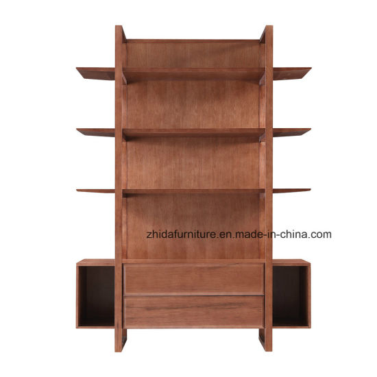 Modern Bookshelf Bookcase Layer Cabinet pictures & photos