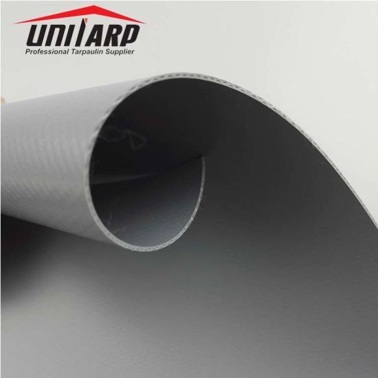 0.9mm Heavy Duty High Tensile PVC Coated Tarpaulin for Inflatable Boat Material