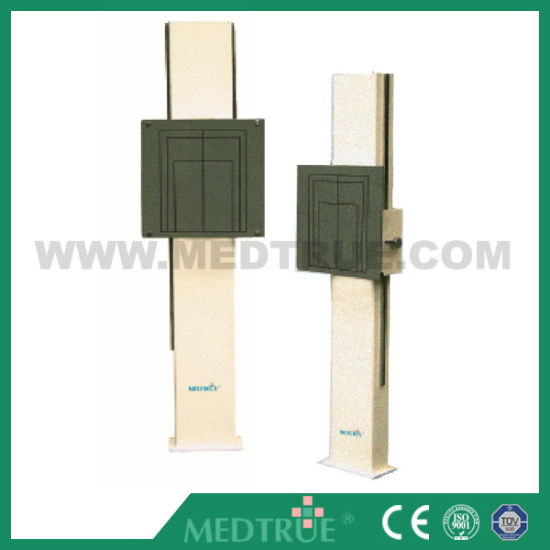 CE/ISO Approved Medical Vertical Bucky Stand (MT01001G01)