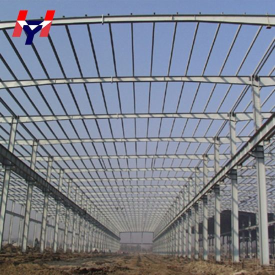 Fabrication Design Steel Structure Warehouse Office Building Price pictures & photos