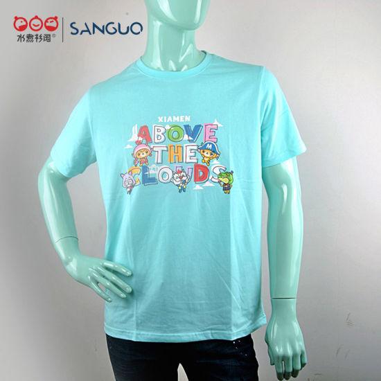 Fashion Design for Sales 100% Cotton Custom Manufacture