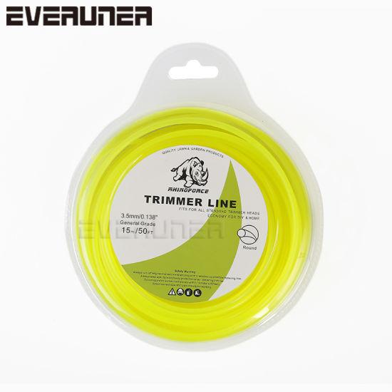 3.5mmx15m Round Nylon Trimmer Line
