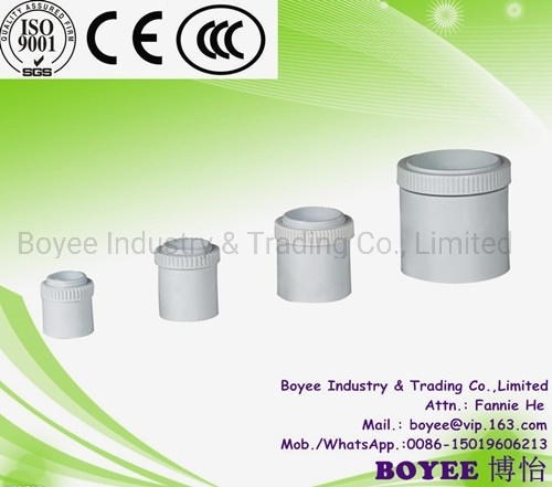 China Pvc Electrical Wiring Cable Protector Conduit Pipe Accessories Fitting China Cable Glands Wire Fitting