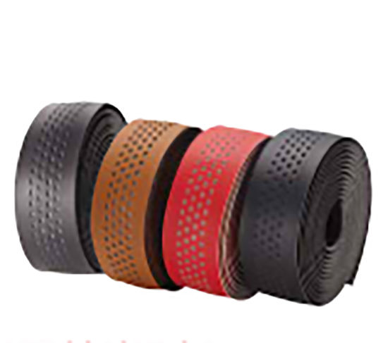 Green VELO Wrap Road Bike Bicycle Cycling Handlebar Tape with Plugs