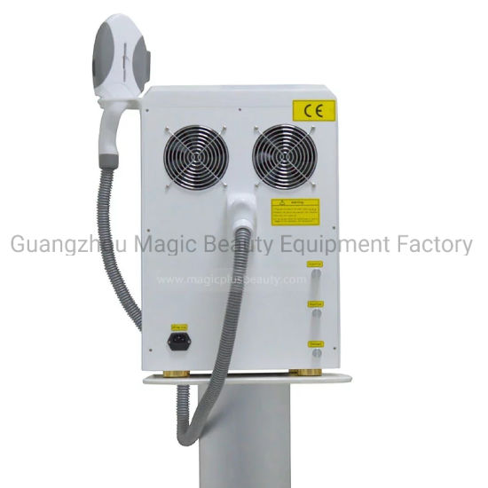 China Professional Ipl Laser Hair Removal Machine Price In India