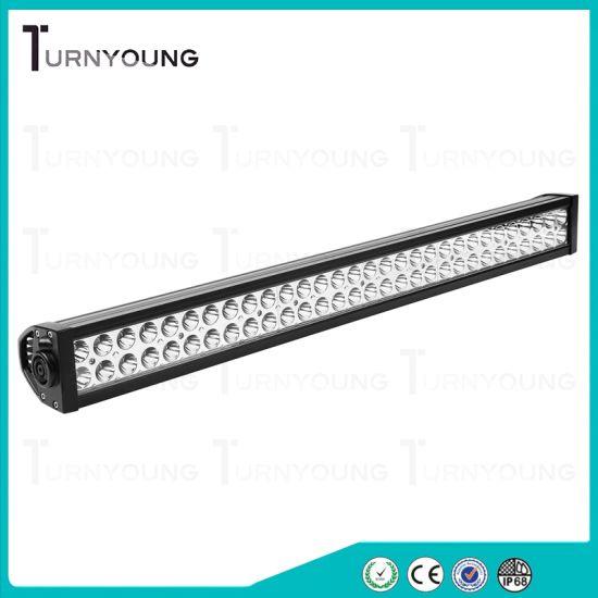 LED Light Bar of 180W Driving Waterproof Offroad Spotlight Bar