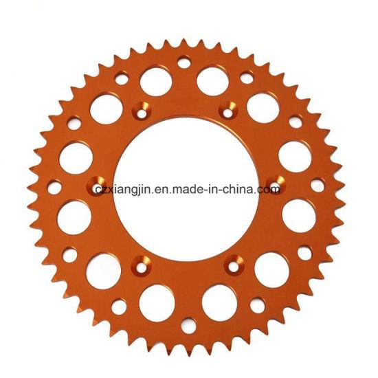 420 428 520 528 Chain Aluminum Sprocket