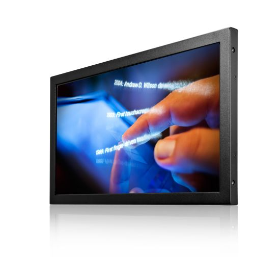 """21.5"""", 32"""" Infrared (IR) LCD/ LED Touch Monitor for Medical Machine, Financial Service System, Waterproof, Anti-Vandal"""