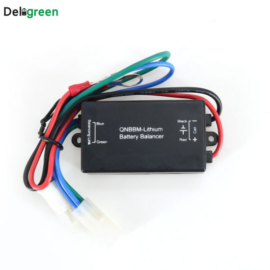 Energy Transfer Dynamic 2V-5V Active LiFePO4 Lithium Ion Lead Acid Battery Equalizer pictures & photos