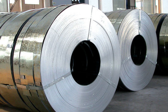 Cold Rolled Steel Strip for High Quality Alloy Structural Steel