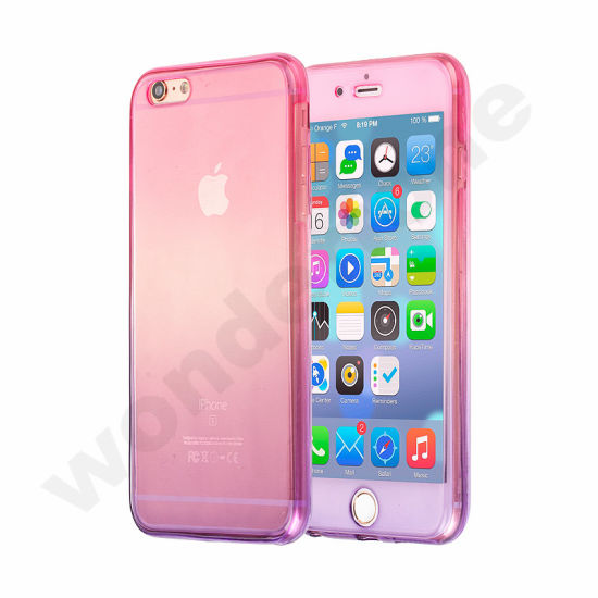 High Quality 2 in 1 phone Case for iPhone 6s